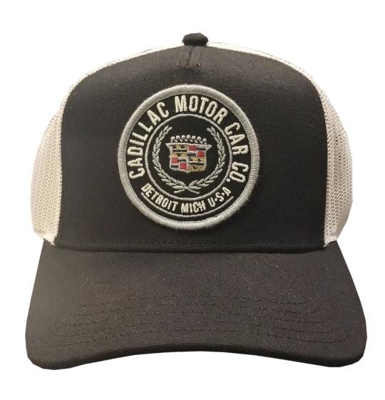 Vintage Cadillac Hat