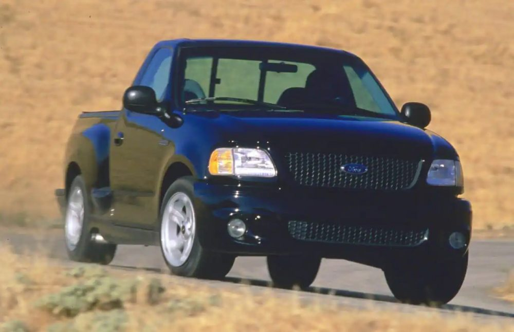 1999 Ford SVT F-150 Lightning