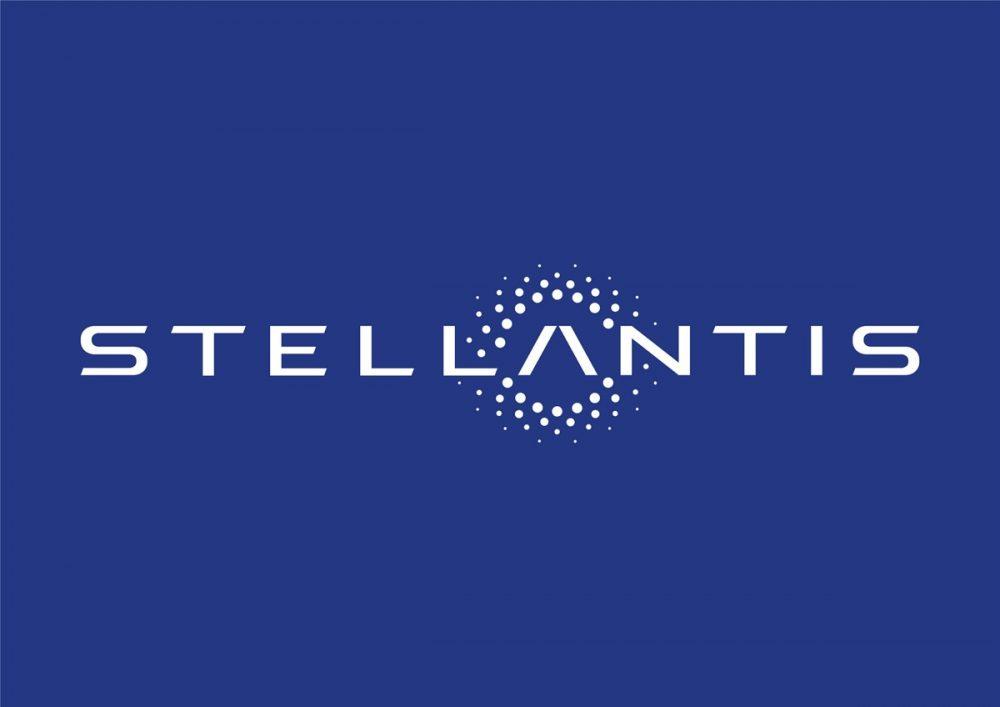 The Stellantis logo