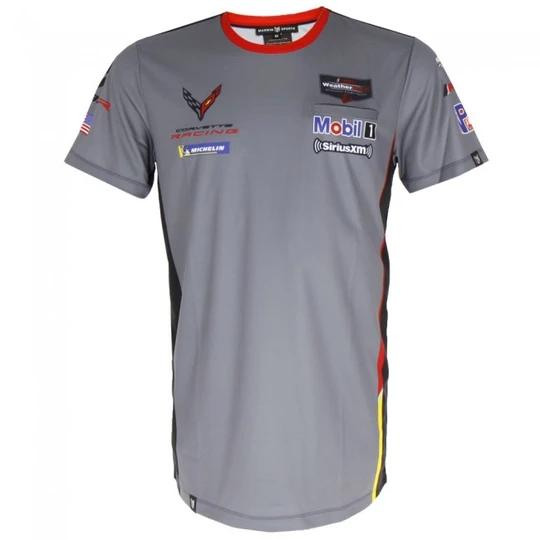Corvette Racing Team shirt